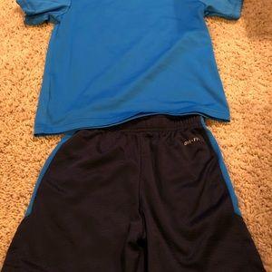 Nike Matching Sets - Boys Nike outfit